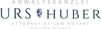Anwaltskanzlei Urs Huber Lawyer