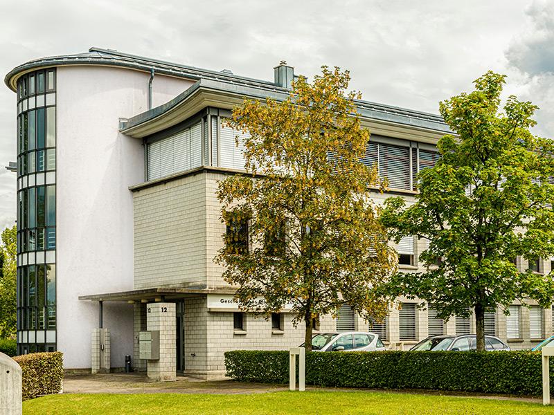 Pfäffikon SZ | Urs Huber Anwaltskanzlei