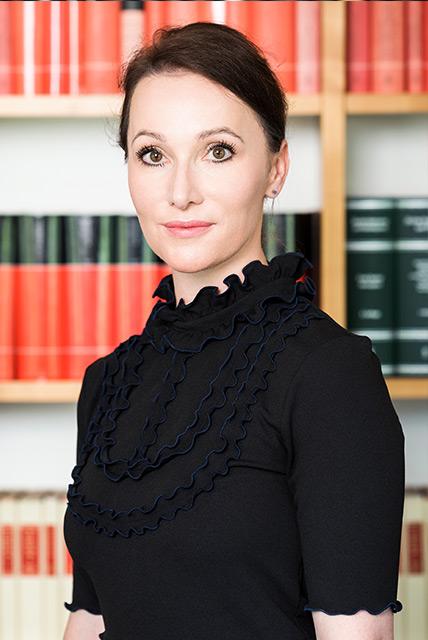 Bettina Flütsch | Urs Huber Anwaltskanzlei
